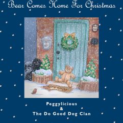 Bear Comes Home for Christmas
