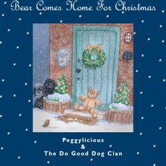 Bear Comes Home for Christmas
